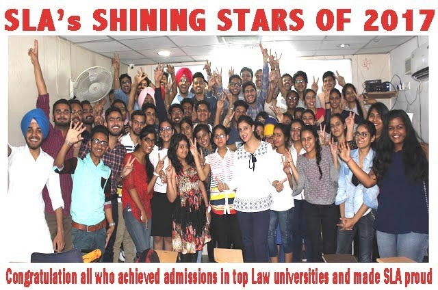 Law Entrance Coaching In Chandigarh
